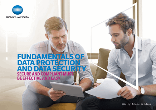 data protection & data security ebook thumbnail
